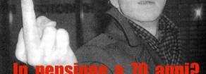 Pensioni, Acerbo (Prc): «E' ora di uno sciopero generale. Grottesca posizione Martina»