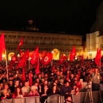Lettera aperta alle compagne e ai compagni di Sinistra Italiana
