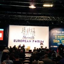 Verso il secondo forum delle forze verdi, di sinistra e progressiste europee.