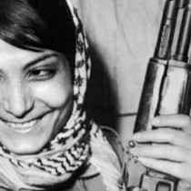 Acerbo: Vergognoso l'assurdo rimpatrio di Leila Khaled, simbolo della resistenza palestinese