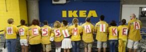 Ikea, solidarietà alla lavoratrice licenziata. La distruzione dei diritti del lavoro porta a queste aberrazioni