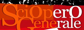 Il sostegno di Rifondazione comunista allo sciopero generale del 10 novembre