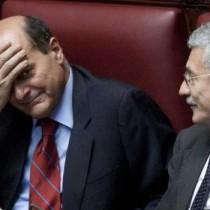 D'Alema e Bersani? No, grazie