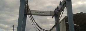 Al fianco delle lavoratrici e dei lavoratori dei cantieri di Savona e Pisa di Mondomarine