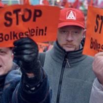 Bolkestein, Acerbo: «La memoria corta di tutti quelli che l'hanno votata e ora si oppongono alla direttiva»