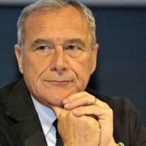 Grasso dice sì a governo di scopo con FI e Pd. Acerbo: «Gli elettori ora lo sanno! Che legge elettorale vorrebbe fare?»