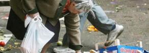 Istat: 18 milioni di italiani a rischio povertà