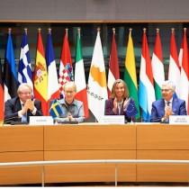 La militarizzazione dell'Unione Europea