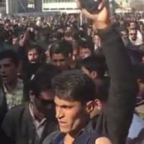 Cosa vuole la gente in Iran, perché la protesta? Il punto di vista curdo