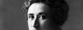 Milos Hajek: Rosa Luxemburg giacobina senza terrore