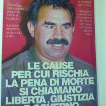 Curdi – Acerbo: «19 anni fa catturato Ocalan, tradito dall'Italia»