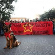 Genova esempio di antifascismo