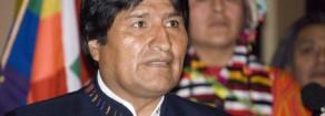 Bolivia: con Evo de nuevo!!!