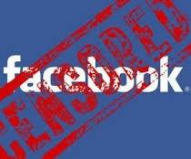 Campagna elettorale – Acerbo (PRC-Potere al popolo): «Bloccato da facebook per un contenuto antirazzista!»