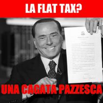 Flat tax, Acerbo: «Un regalo ai ricchi. Noi di Potere al popolo vogliamo l'opposto»