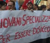 Acerbo: Berlusconi è responsabile della disoccupazione così elevata tanto quanto lo è il Pd