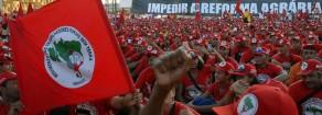 Ampia intervista a Joao Pedro Stedile sulla congiuntura brasiliana
