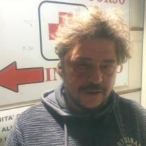 Fisciano (Sa): agenti di polizia picchiano violentemente Tony Della Pia candidato di Potere al Popolo