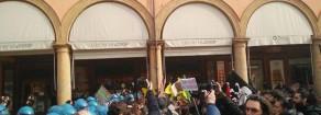 Bologna, Acerbo: «Minniti carica gli antifascisti per tutelare libertà espressione nazifascisti»