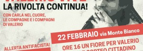 In ricordo di Valerio Verbano, un antifascista