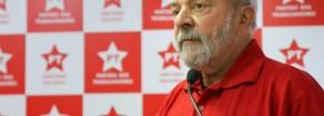 In difesa di Lula e della democrazia in Brasile