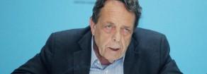 Vassilis Moulopoulos: da Lotta Continua a SYRIZA, una vita a sinistra