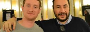 Sulla visita del compagno Stanislav Retinskiy in Italia