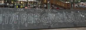 Regeni, Acerbo: «Solidali con pm Zucca. Vicenda G8 vergogna nazionale»