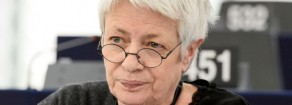 """Barbara Spinelli: """"La nascita di Potere al Popolo è un buon segnale"""""""