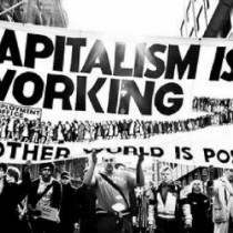 Capitalismo/Anticapitalismo. La lotta continua