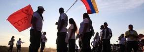 Ultime notizie dalla Colombia e non solo