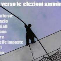 """Rete delle """"Città in Comune"""", incontro nazionale a Firenze"""