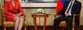 Non potevate espellere diplomatici turchi?
