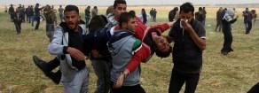 Netanyahu criminale assassino. La condanna di Rifondazione Comunista