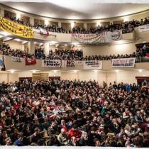 Assemblea nazionale di Potere al popolo, Roma 18 marzo (video)