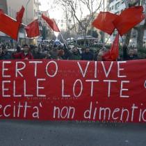 Roma, Piazza Don Bosco, quando ammazzarono Roberto