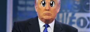 Si aggira uno di nome Trump