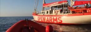 Sequestro nave Ong spagnola, Acerbo: «Aberrante risultato della campagna M5S contro le Ong»