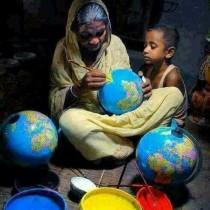 La cecità nei nostri tempi. Una lettera di un comunista indiano