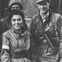 Ricordando la Rivolta del Ghetto di Varsavia