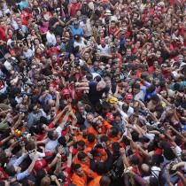 Lula, 7 aprile 2018