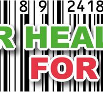 7 aprile 2018: Giornata europea d'azione contro la commercializzazione della salute