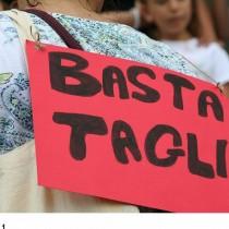 Austerità in Italia: i sacrifici alimentano il debito