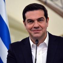 Alexis Tsipras al Consiglio Europeo: Orrore per il massacro a Gaza   L'UE a favore dei due stati e per l'accordo con l'Iran