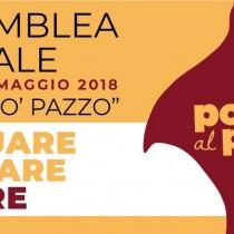 Domani all'assemblea di Dema con De Magistris, sabato e domenica con Potere al popolo: uniamo lotte e vertenze per costruire l'alternativa