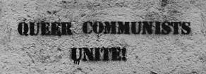 Quale comunismo queer?