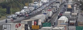 Il blocco dei camionisti è  conseguenza del malgoverno