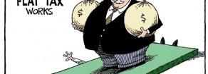 Flat Tax, R.Fantozzi (Prc): «E' una vergogna e Salvini ammette che è incostituzionale. Si dimetta!»
