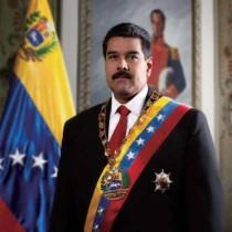Congratulazioni al Presidente Maduro