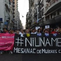 #Feminismospopulares!  Appunti dall'Argentina